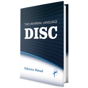 DISC Book Service Manual