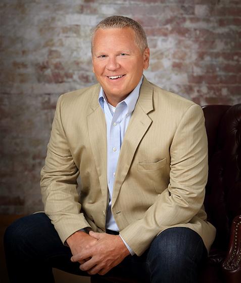 Picture of the author, Steve Van Remortel